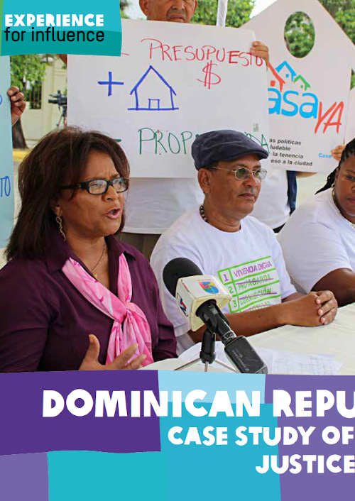 Dominican Republic case study